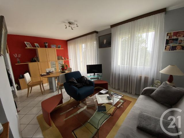 appartement - BETHONCOURT - 25